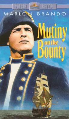 Marlon Brando as Capta...